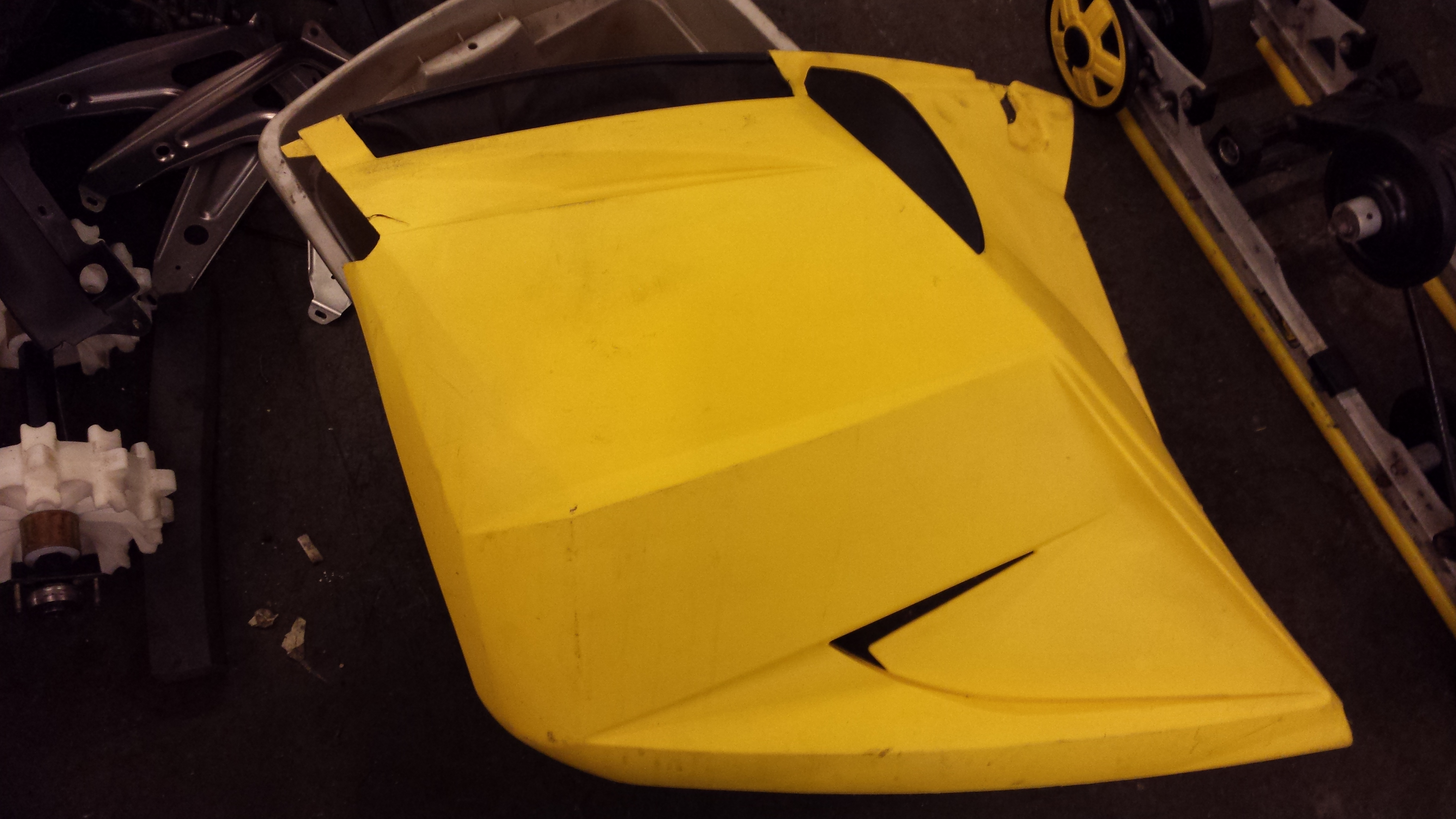 Parts available from 2006 Ski Doo Renegade 800 DPM